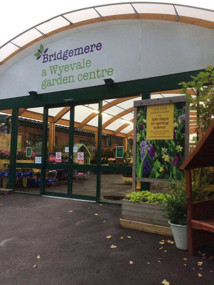 Garden Centre: Garden Retail