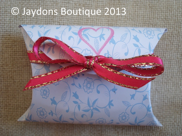 Check out our latest charity blog - http://jaydons-boutique.co.uk/blog.aspx