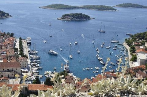 Hvar: The Ancient City Full Of History