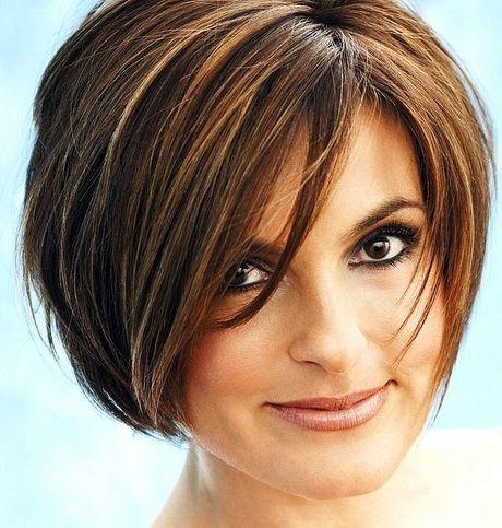 Fryzuru krótkie włosy