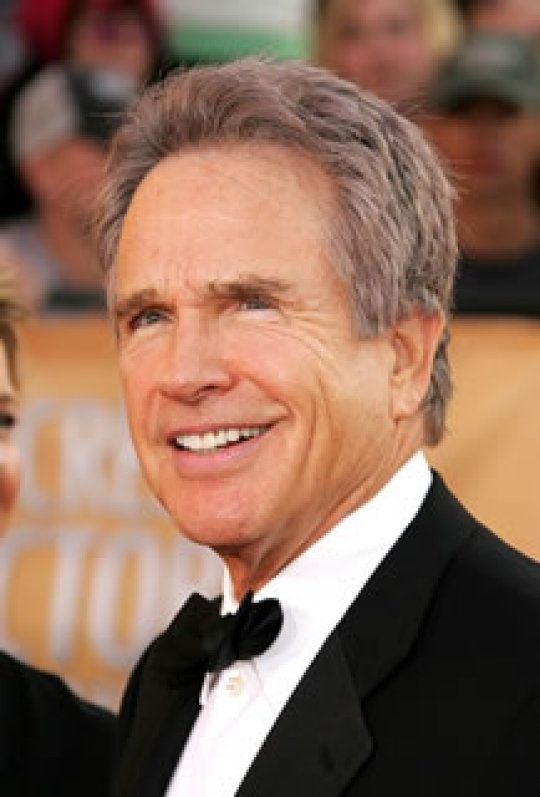 Warren Beatty (Уоррен Битти)