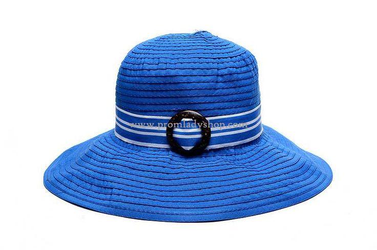 Beautiful Lady hat
