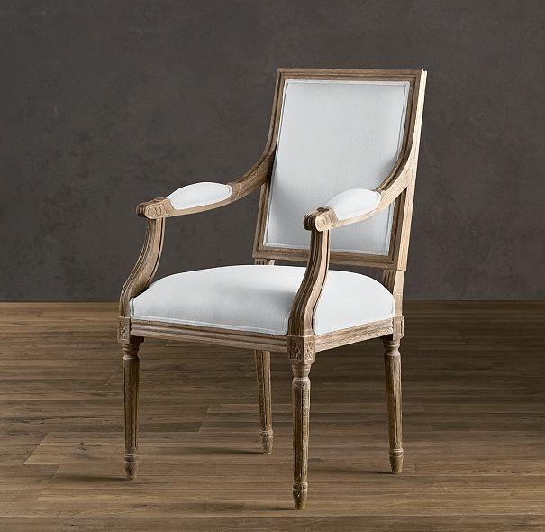Restoration Hardware Dining Room Chairs: 17 Best Ideas About Restoration Hardware Dining Chairs On