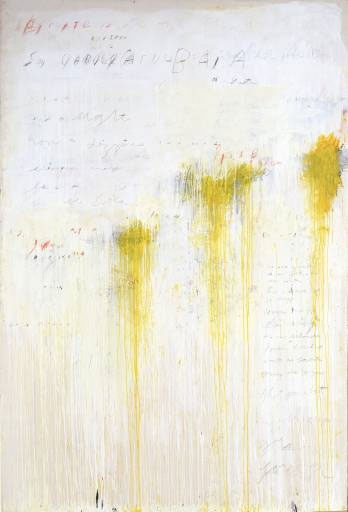 #Cy #Twombly