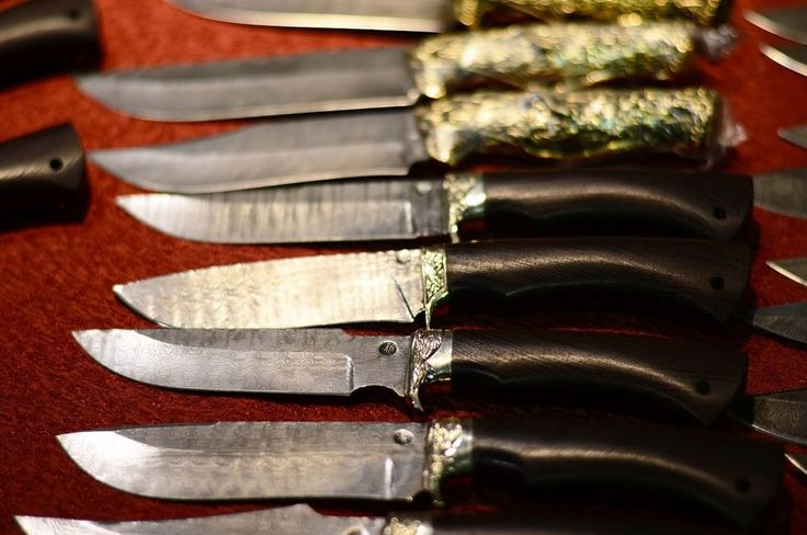 #Travel #tour #Exhibition #Fair #knives (9)