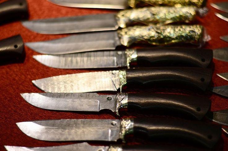 #Travel #tour #Exhibition #Fair #knives (9)