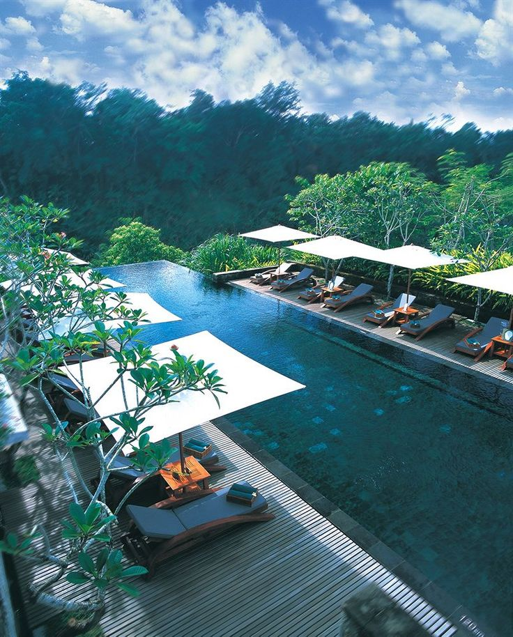 Maya Ubud Resort and Spa - Hotels.com - Hotel rooms with reviews. Discounts and Deals on 85,000 hotels worldwide