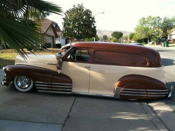 Best Sedan Delivery S Images On Pinterest Antique Cars