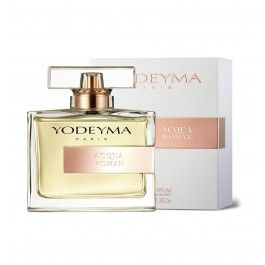 Prezzi e Sconti: #Yodeyma profumo donna acqua woman 100ml  ad Euro 21.90 in #Yodeyma #Cosmetici bagno e corpo