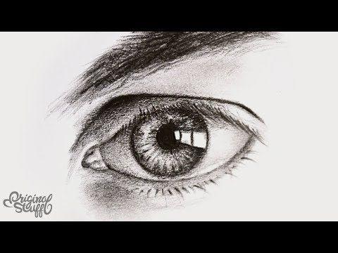 PARTE 2] Tips y Consejos básicos para dibujar a Lápiz y más Realista ...