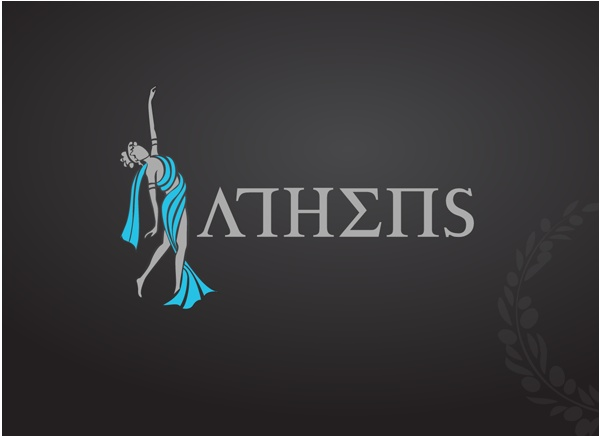 Athetis Logo Design