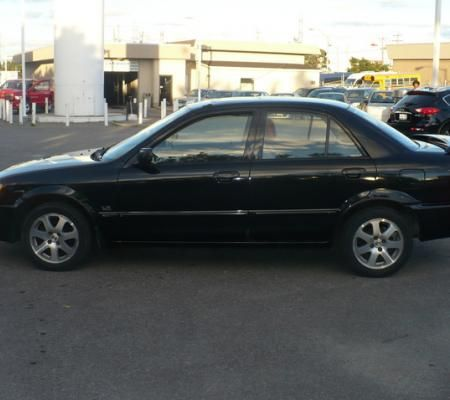 Toronto | 2002 Mazda Protege LX 2.0 | Listed Items Free Local Classifieds Ads