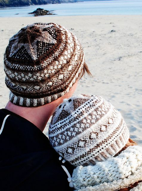 Ravelry: Fitful Head pattern by Aileen Ryder
