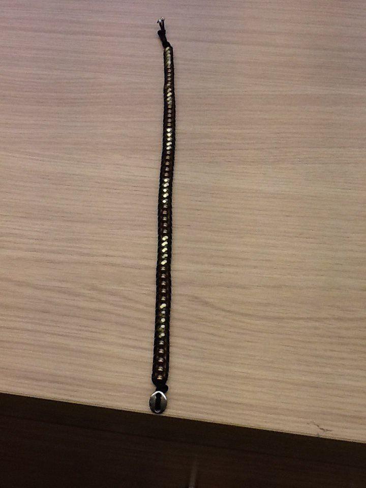 Braccialetto lungo (Long bracelet)