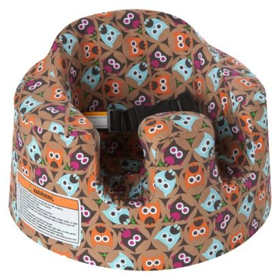 Owl Bumbo Seat Cover