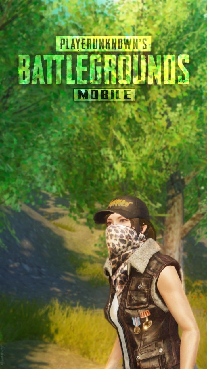 Pubg Mobile Wallpaper Playerunknown S Pubgm