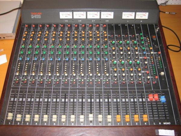 Tascam M312-B Mixer - $150 (Champaign) | Champaign, Mixer ...