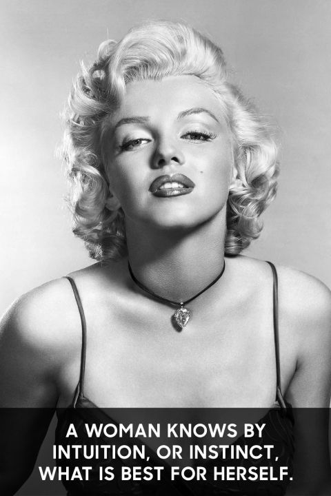 17 best images about marilyn monroe quotes on pinterest monroe quotes having a bad day and. Black Bedroom Furniture Sets. Home Design Ideas