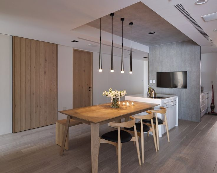 1000 ideas about wooden dining tables on pinterest for Furnish decorador de interiores