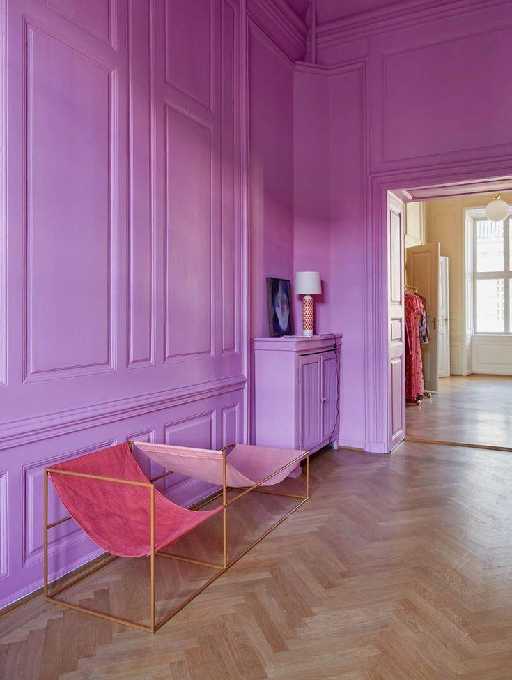 Stine Goya Hq Stine Goya S Projects Bof Careers Interior Design House Interior Home