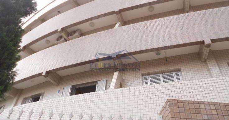 Pettra Imóveis - Apartamento para Venda em Praia Grande