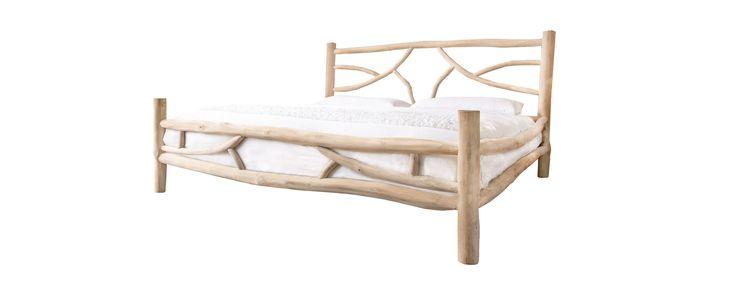 Primitive Bed