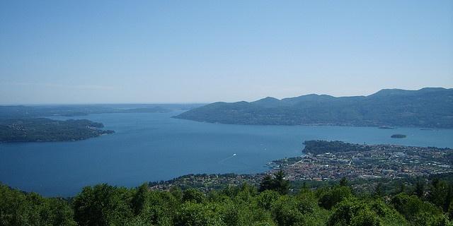 lago Maggiore, via Flickr.