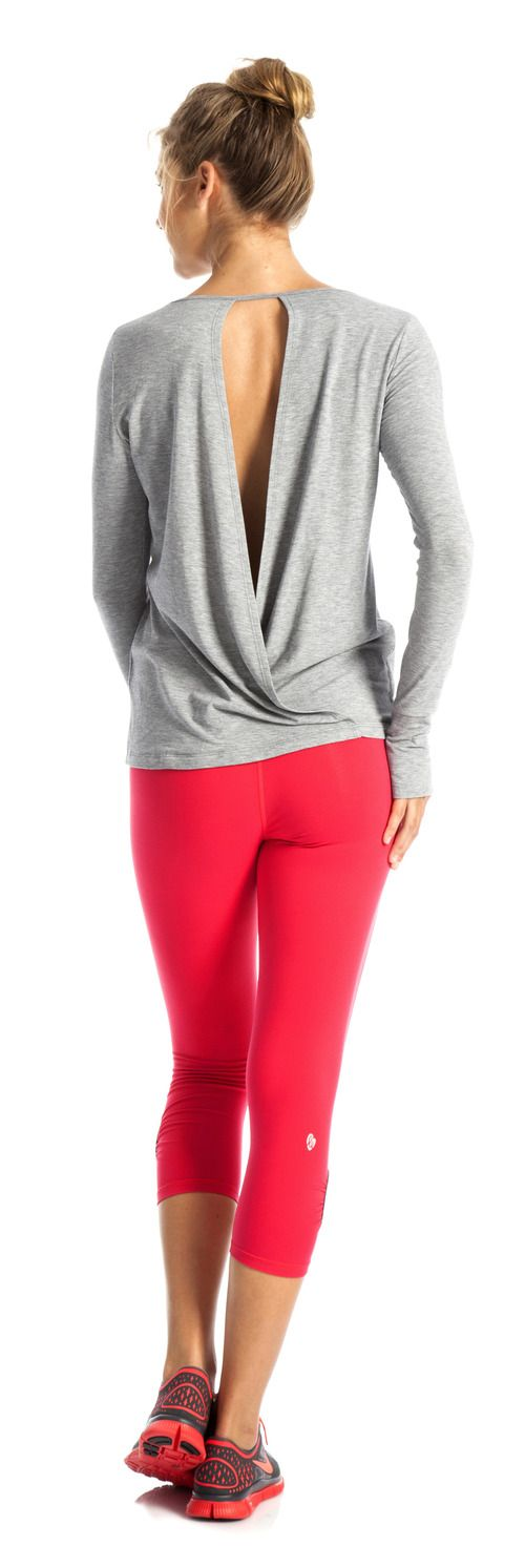 Adorable workout outfits like this @stylesquaredco !!
