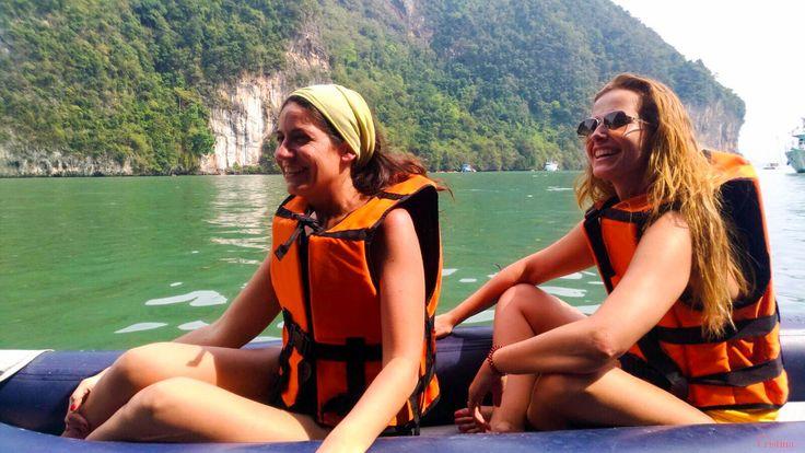 Amazing Thailand | Cristina Ferreira | Daily Cristina