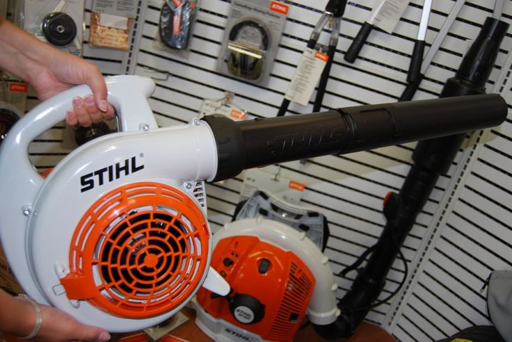 Stihl Gas Blowers On Sale Sales New Marquette Michigan