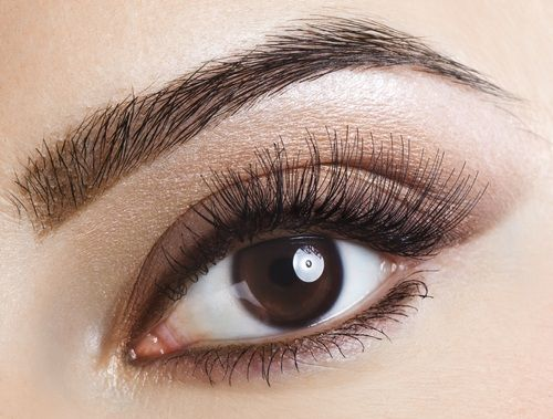 Your Eyes say it all.  Brow & Lash Tinting, waxing, and sculpting @ Masseymedical.com