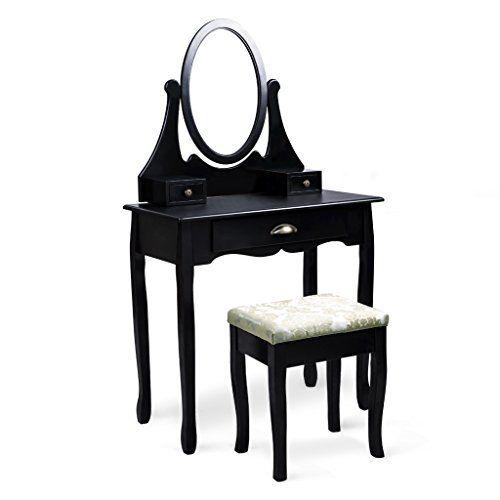 best 25 schminktisch hocker ideas only on pinterest hocker f r schminktisch schminktisch mit. Black Bedroom Furniture Sets. Home Design Ideas