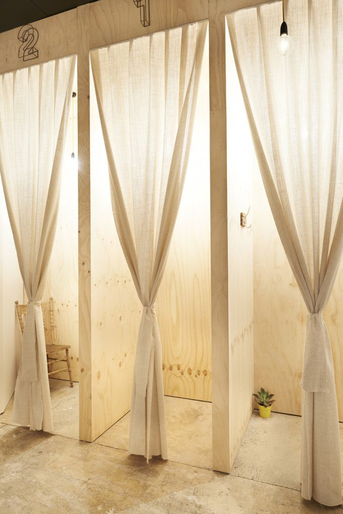 Melbourne yoga studio inspired by California and a member of Men At Work. Yes, you read right…