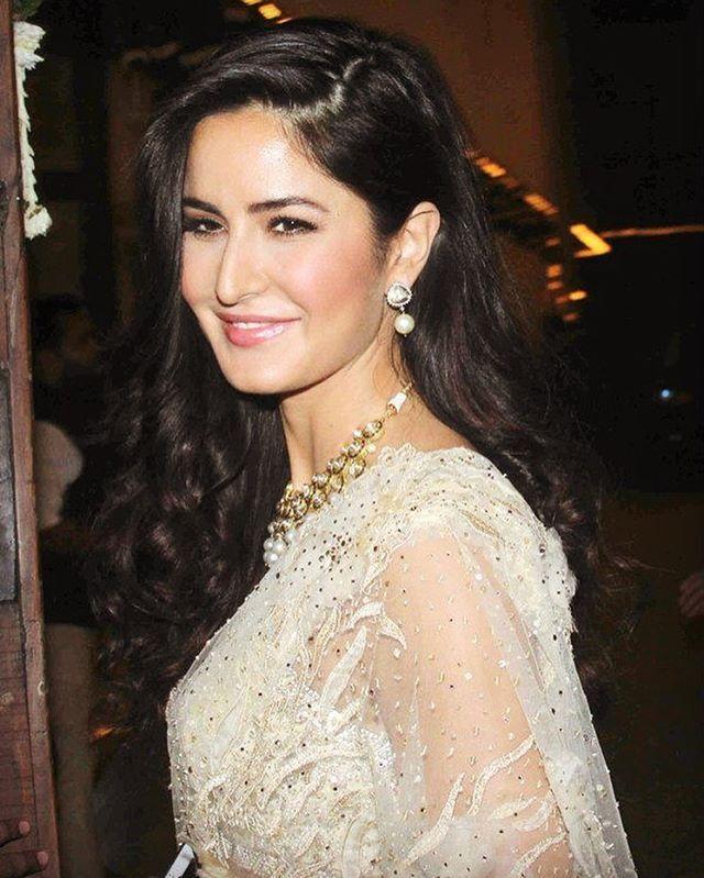 💫Look at this Beauty out celebrating Diwali😍  #katrinakaif #katrinakaifdaily #fashion #diwali #bollywood