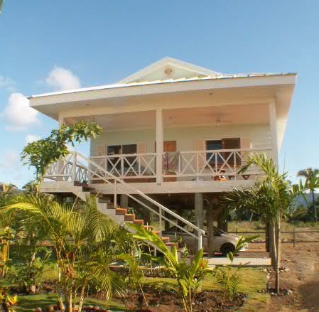 9 best living in hawaii images on pinterest big island for Costa rica vacation homes