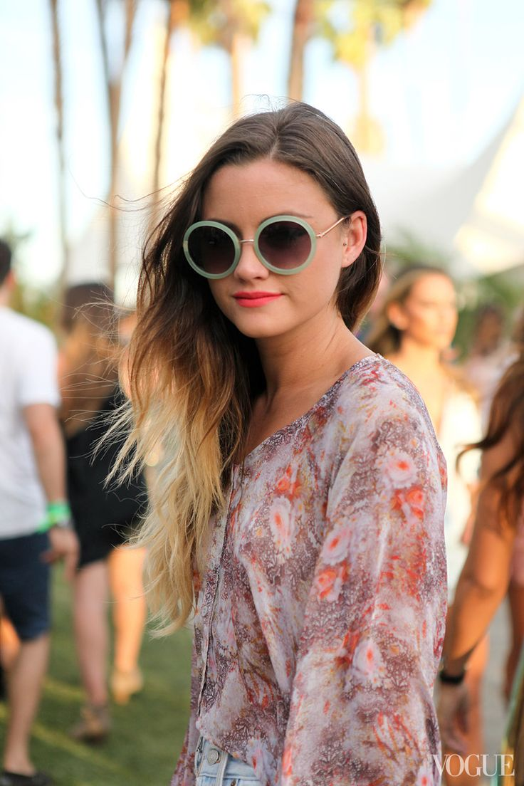 confessions of a style cookie: Cuh-cuh-cuh-Coachella! // Weekend One