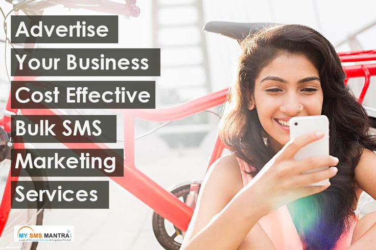 Bulk Sms Marketing of www.mysmsmantra.com/ is different from other advertising agencies. We let you focus your ads with precision only on your target Customer. @ https://goo.gl/bwBvf