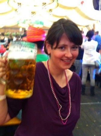 Oktoberfest: 7 Tips for the 30+ Year Old Crowd