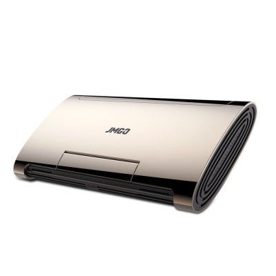 Just US$419 + free shipping, buy JMGO M6 Portable DLP Projector online shopping at GearBest.com.
