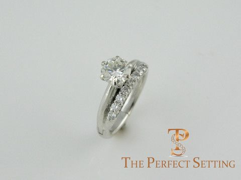 1000 images about jewelry resetting before after