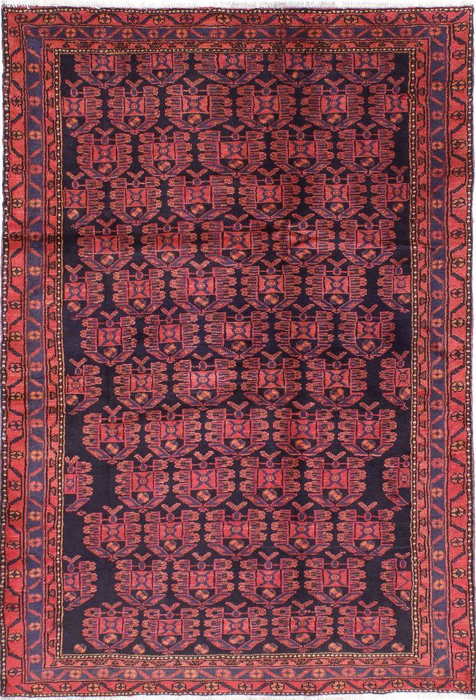 Handwoven in Nahavand, a village north of the town of Persian in Northwestern Persian. Collection: Nahavand. Type Nahavand, from Persian. Imported from Persian and crafted using the finest weaving techniques. | eBay!