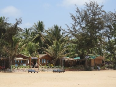 Beach Huts in Goa - Plan, Travel, Reach and Stay to Enjoy Holiday in Goa
