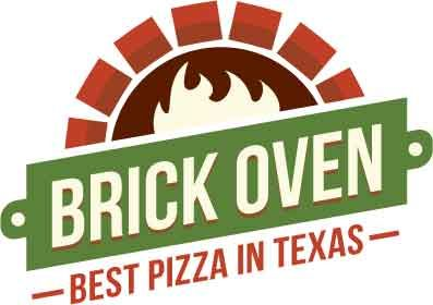 Brick Oven Pizza Logo   logo   Pinterest