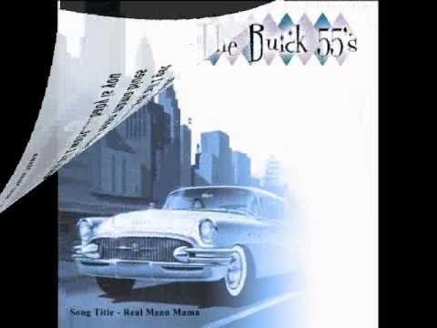The Buick 55's - Rockabilly Man - YouTube
