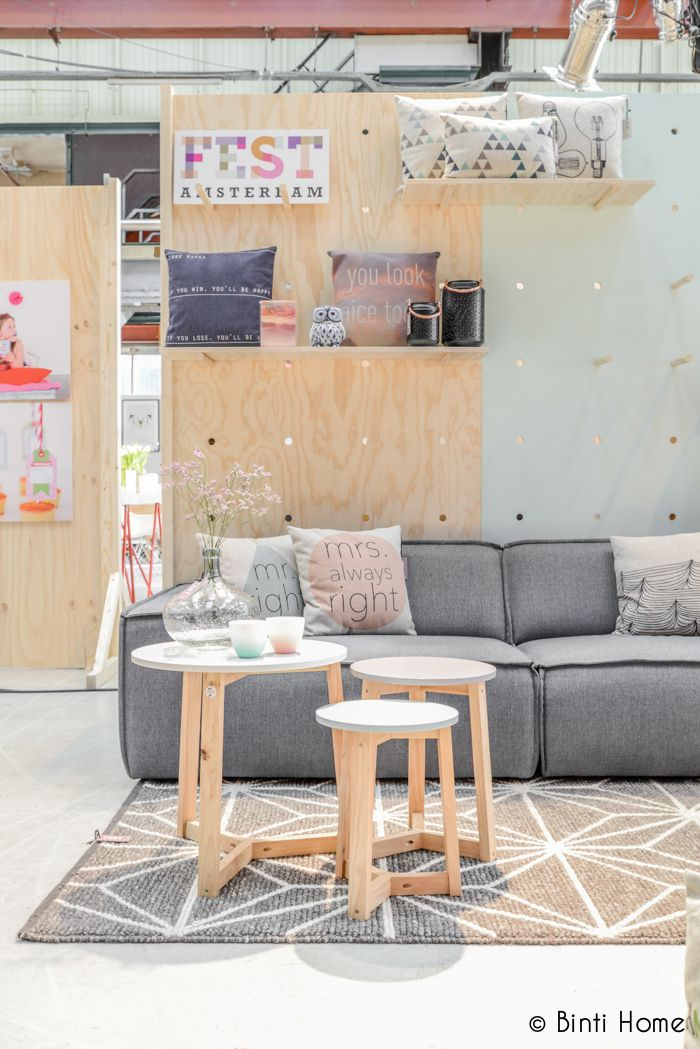 Binti Home Blog: Photography Fest Amsterdam at ShowUp fair 2014