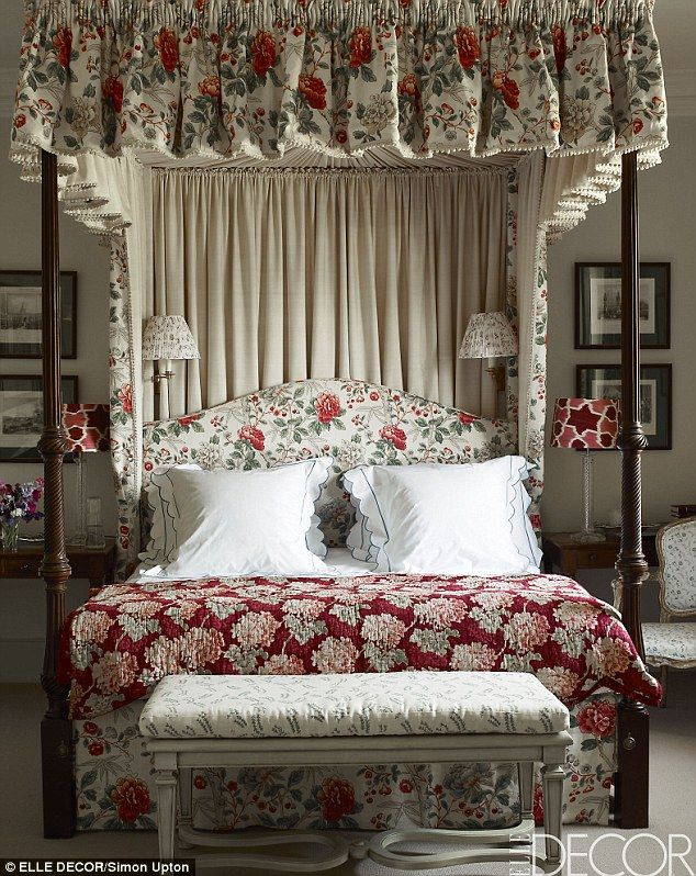 English Country Bedroom 448 best english country decorating images on pinterest | english