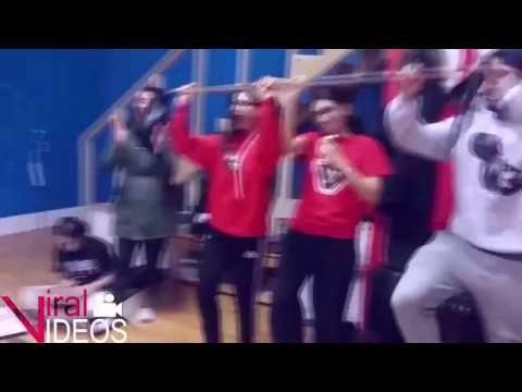 Freestyle Punjabi Bhangra Dance Mashup By NRIs Viral Videos