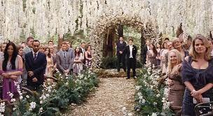 twilight wedding - Google zoeken