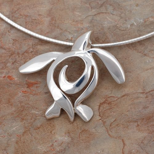 14 best images about jewelry on pinterest sea turtles pendant ocean traveler sea turtle necklace aloadofball Image collections