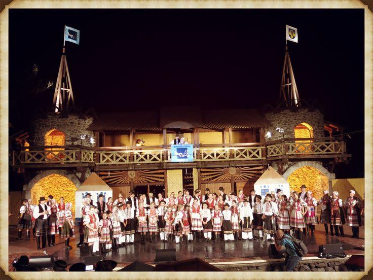 Kultúrny dom Hrušov
